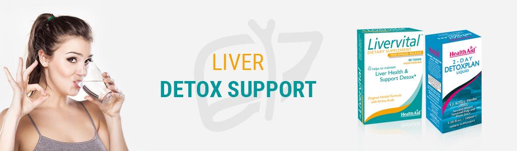Liver / Detox Support