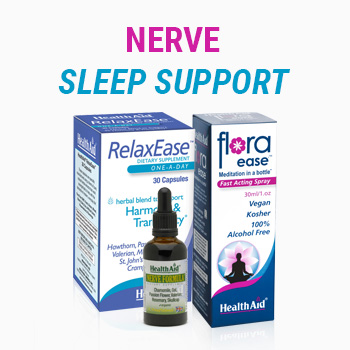 Nerve / Sleep Support