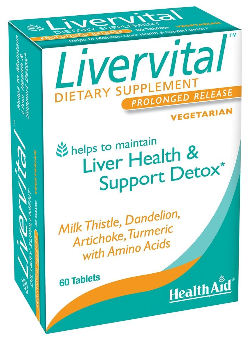 LiverVital