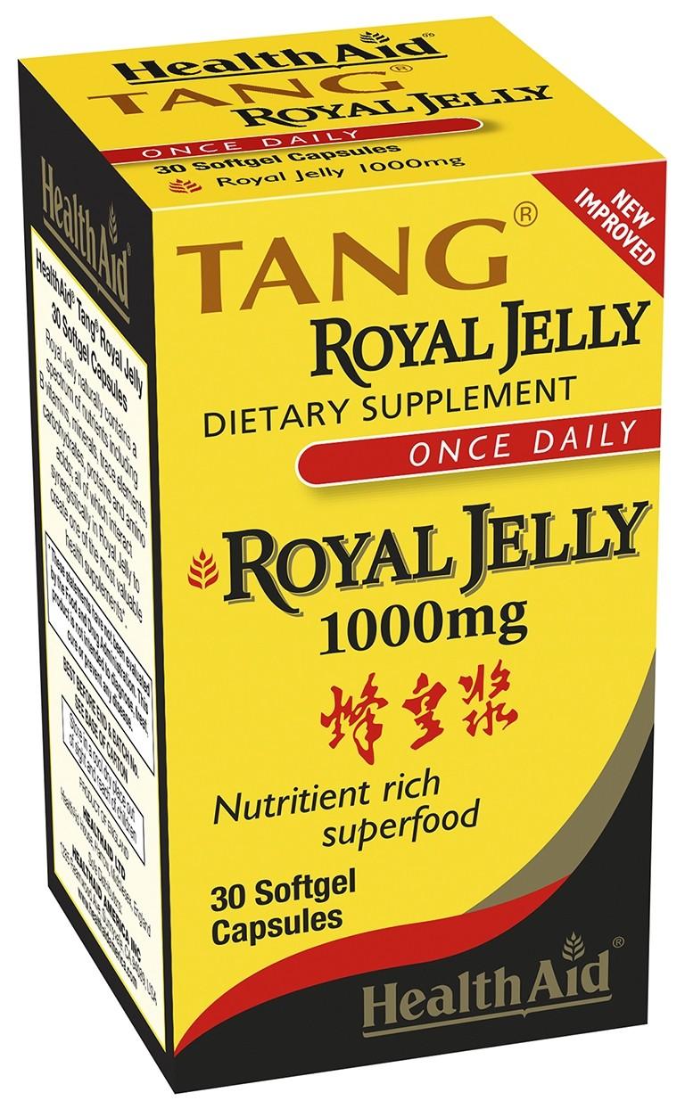 Tang Royal Jelly