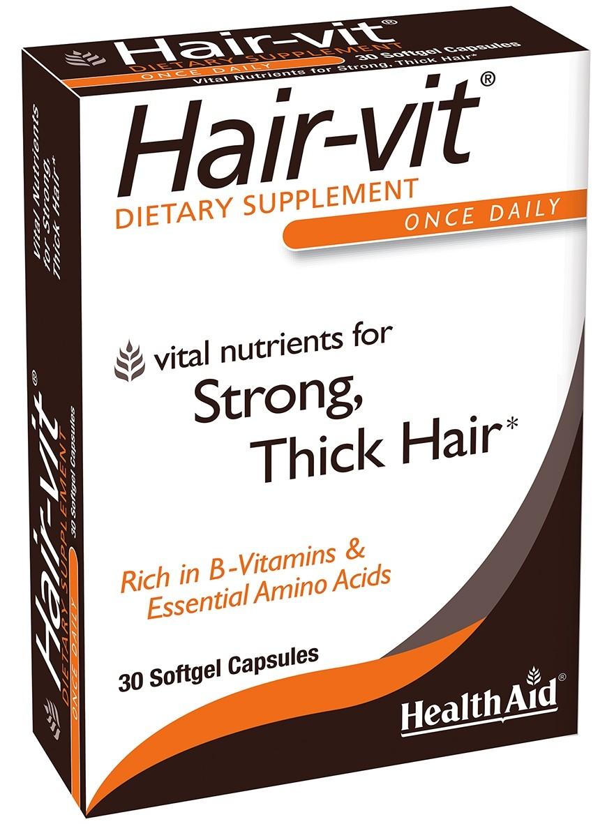 HairVit-30 Capsules