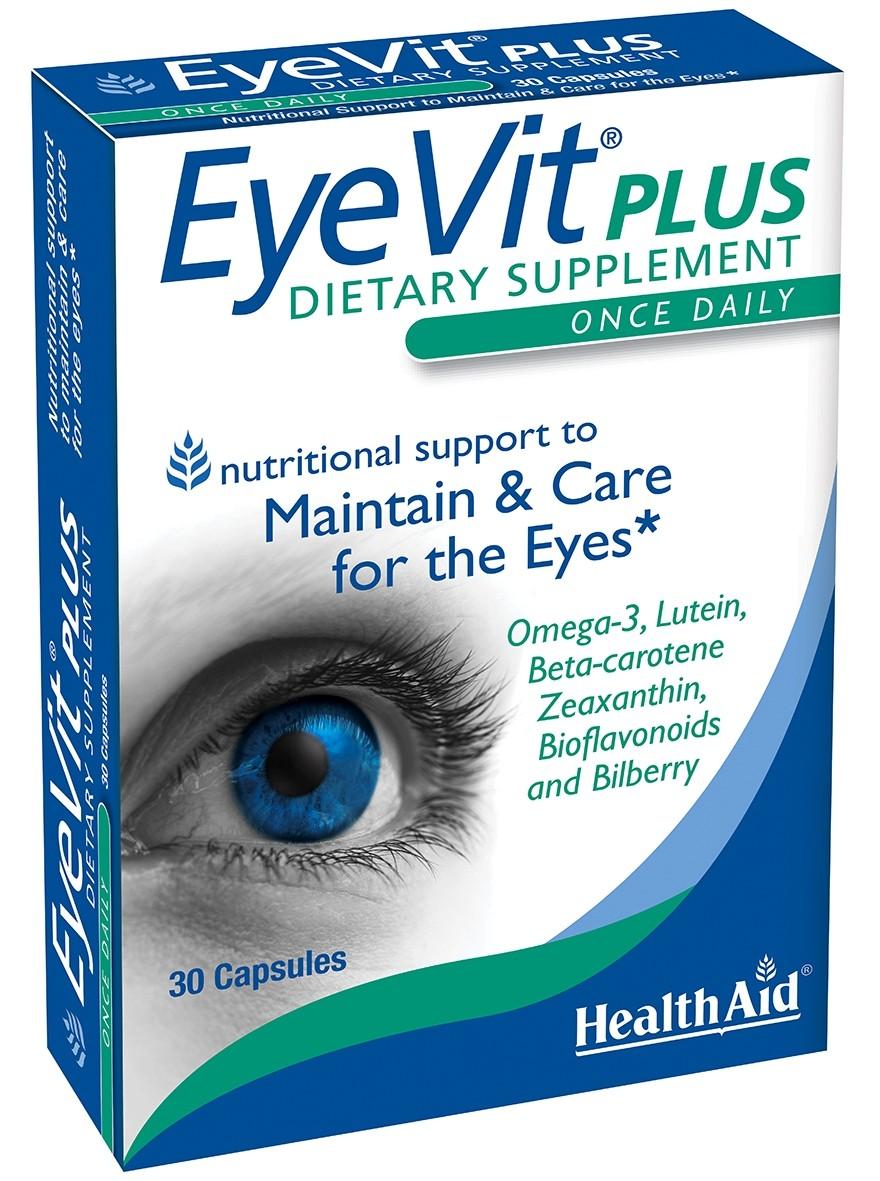 Eye Vit Plus