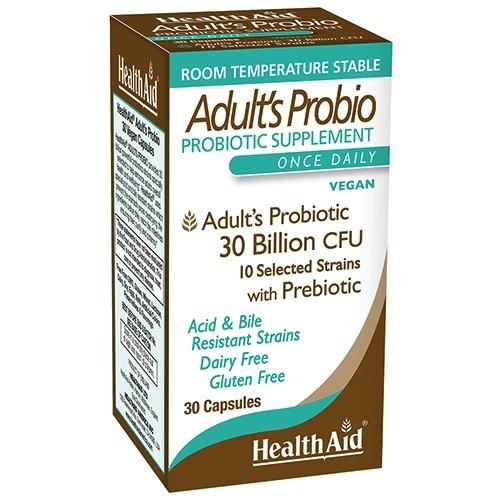 Adult's Probio