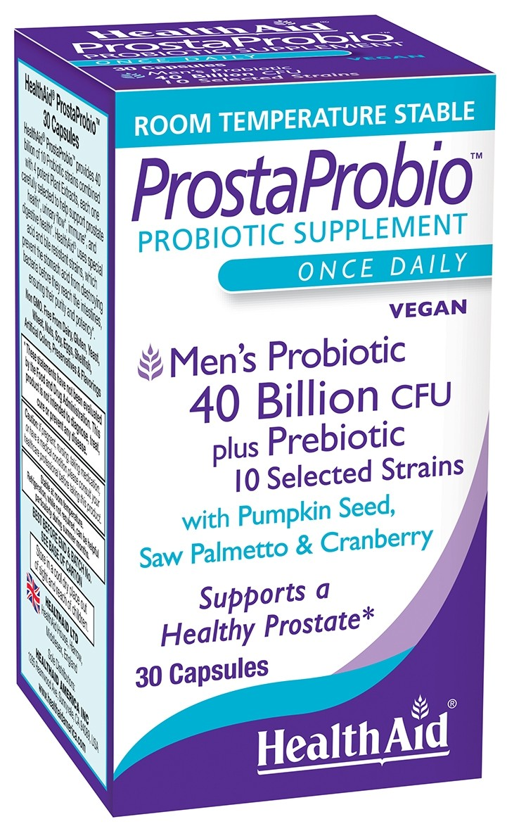 ProstaProbio