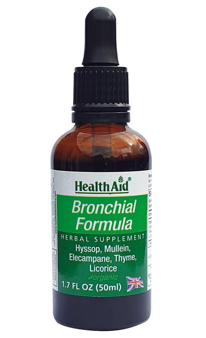 Bronchial Formula Liquid