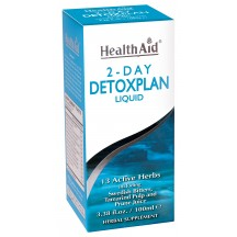 2 Day Detox Plan