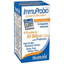 ImmuProbio™ (50 Billion)-14Capsules