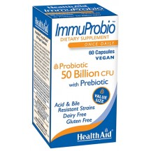 ImmuProbio™ (50 Billion)-60Capsules