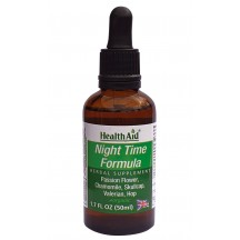 Night Time Herbs Liquid