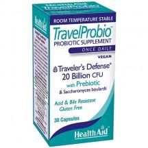TravelProbio