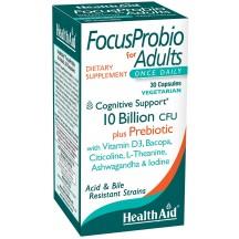 Adult's FocusProbio