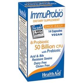 ImmuProbio™ (50 Billion)-14Capsules