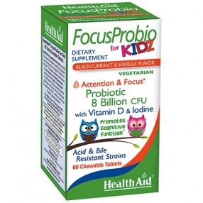 FocusProbio For Kidz